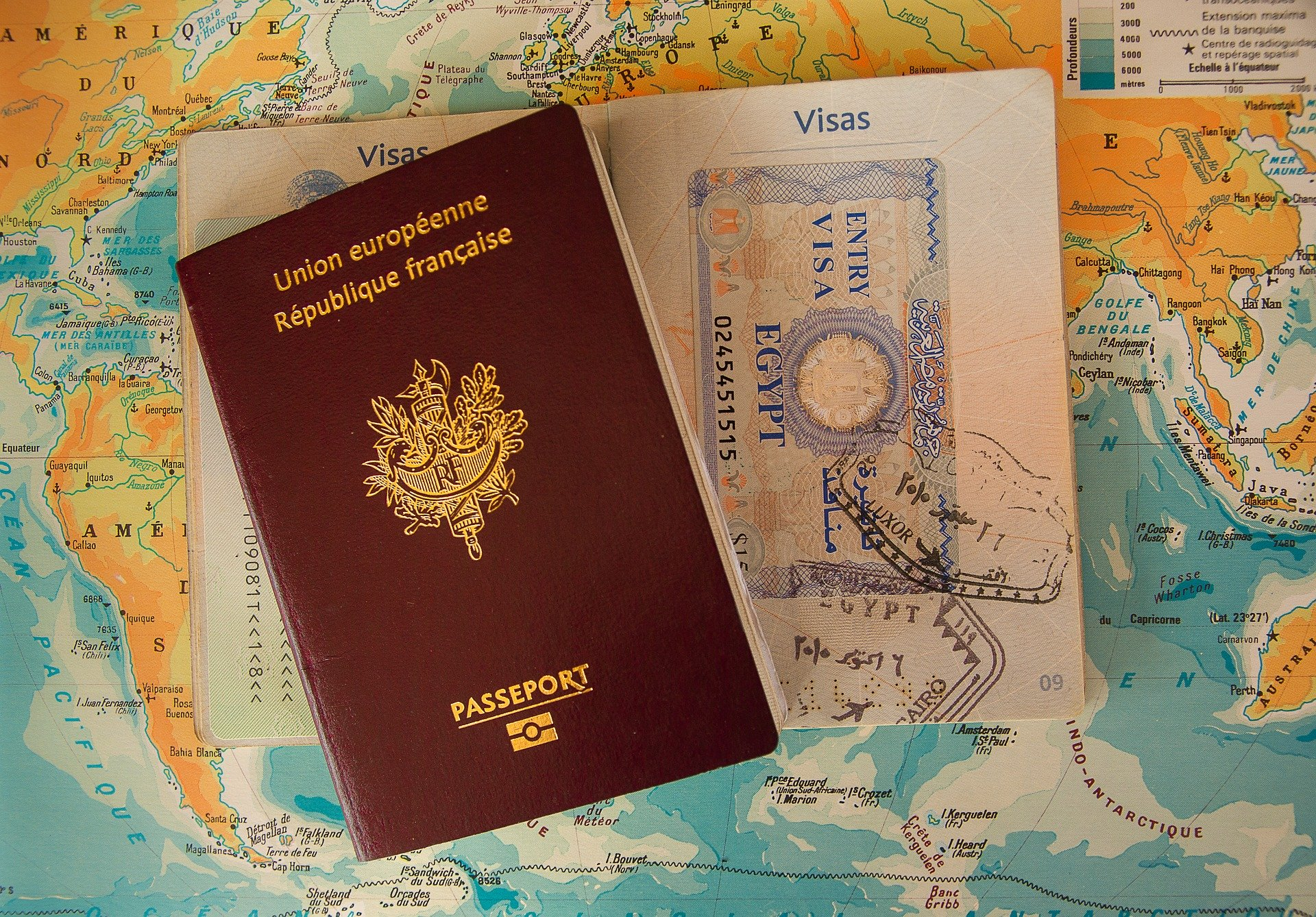 EXTENSION VISA CAN THO